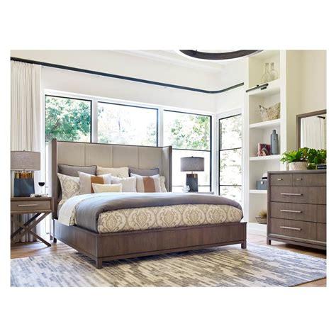 el dorado bedroom sets rachael s high line king platform bed el dorado