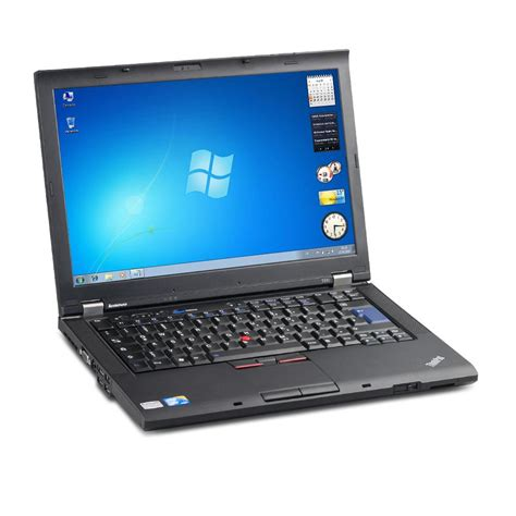 Laptop Lenovo T410 lenovo thinkpad t410 notebook gebraucht kaufen ngd985