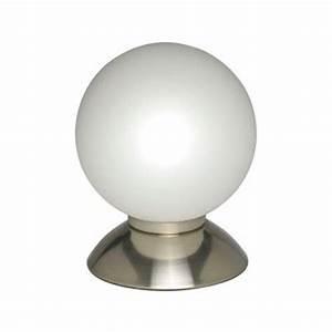 Lampe De Chevet Tactile Conforama : lampe tactile but lampe galet noir et blanc saloniletaitunefois ~ Melissatoandfro.com Idées de Décoration