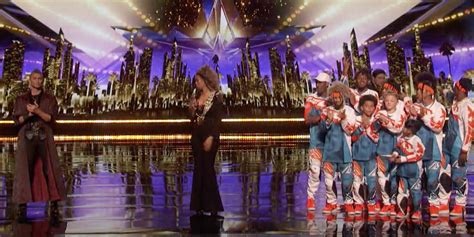 americas  talent quarterfinal results spark outrage