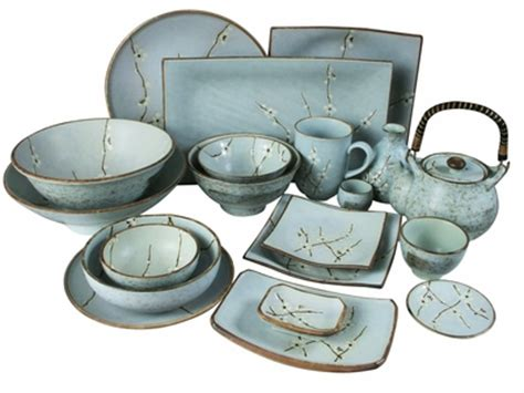 traditional ceramic table japanese tableware sets japanese tableware set