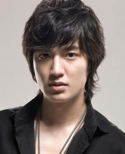 korean actress short hairstyle