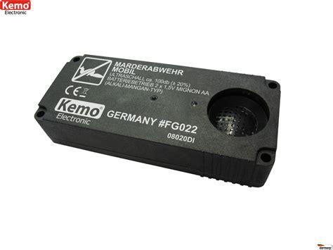 Fg022 Marten Repeller Mobile