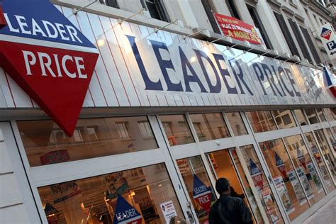 leader price siege social leader price le tribunal annule un plan social