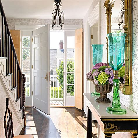 a designer s nantucket summer home traditional home
