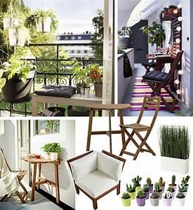 Kleinen Balkon Gestalten Günstig : 1001 ideen zum thema stilvollen kleinen balkon gestalten ~ Michelbontemps.com Haus und Dekorationen