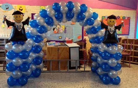 de fiestas de graduacion con glovos decoraci 243 n con globos para eventos y fiestas