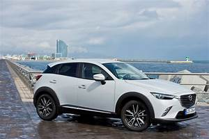 mazda cx3 spec and prices 2017 2018 best cars reviews With mazda cx 3 invoice