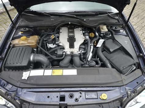 General Motors 54° V6 Engine