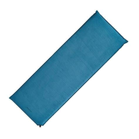 gymnastics mat uk arpenaz 300 self inflating cing mat blue