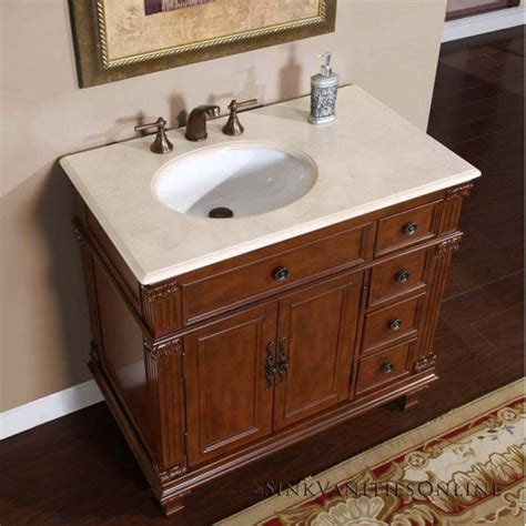 Bathroom Vanities With Sinks And Tops by Furniture Highly Durable And Lasting Bathroom