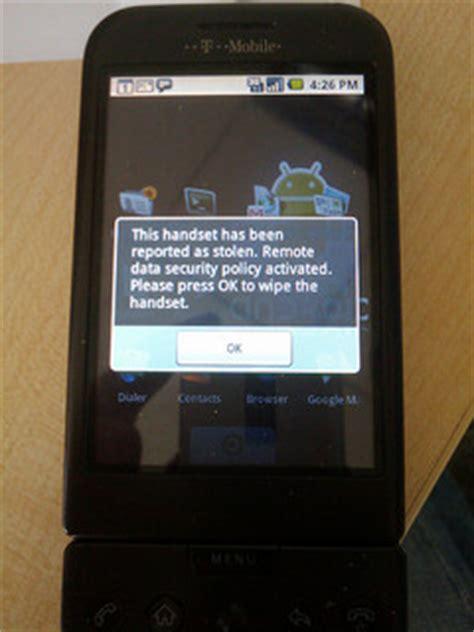 verizon stolen phone congress wireless industry team up to make stolen phones