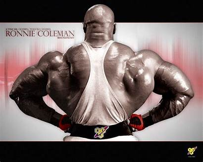 Coleman Ronnie Wallpapers Bodybuilding Cutler Jay Olympia