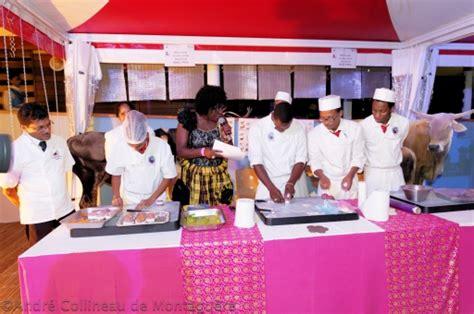 formation cuisine guadeloupe le lycée archipel guadeloupe fête ses dix ans