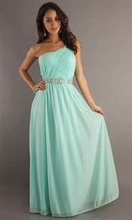 one shoulder bridesmaid dresses cheap prom dresses gt gt busy gown