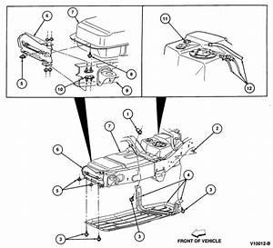 2002 Ford Escape Engine Diagram