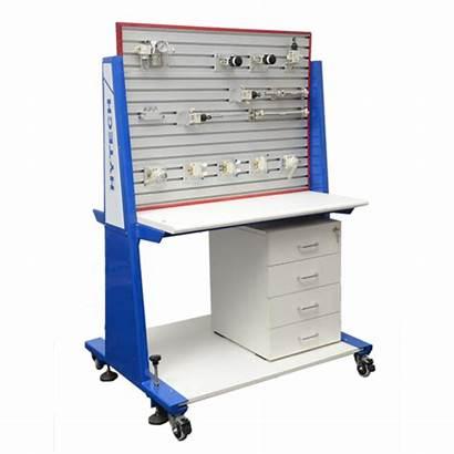 Pneumatic Kit Trainer Training Electro Plc Pune