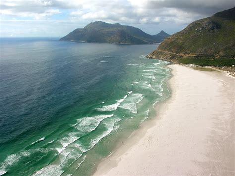 Noordhoek Beach Cape Town South Africa Beautiful