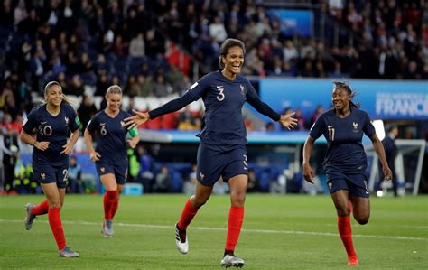 Host France Opens World Cup With Win Over South Korea