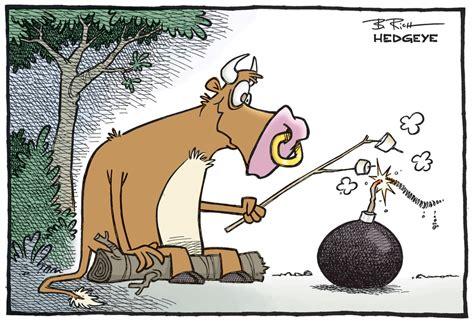 week  hedgeye cartoons
