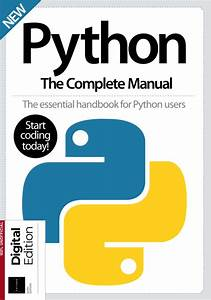 Python The Complete Manual  6th Edition    Avaxhome