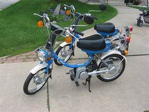 Moped 50ccm Yamaha : yamaha qt50 yamahoppers yamahopper mopeds cars ~ Jslefanu.com Haus und Dekorationen
