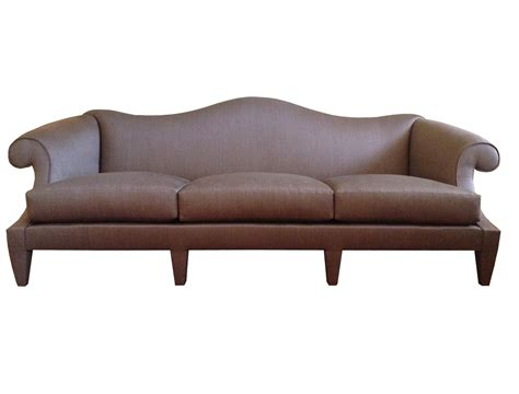 Camel Back Loveseat by Camel Back Sofas Smalltowndjs