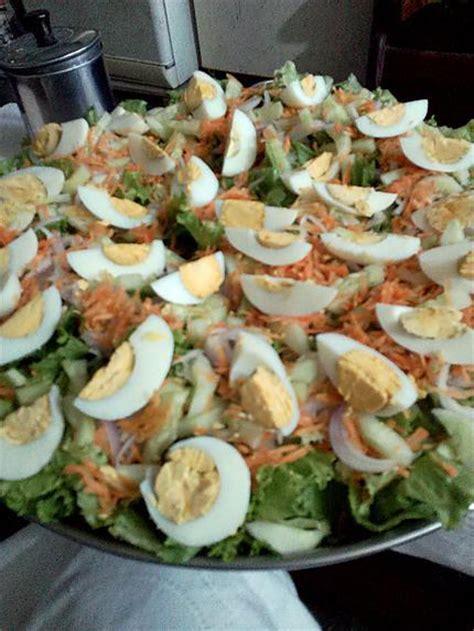 recette de cuisine simple et rapide recette de salade simple et rapide