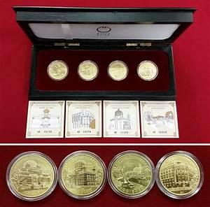 Holzbox Nach Maß : 4 x 100 euro goldm nzen 2004 2007 sterreich der wiener jugendstil serie jeweils 16 gramm ~ Sanjose-hotels-ca.com Haus und Dekorationen