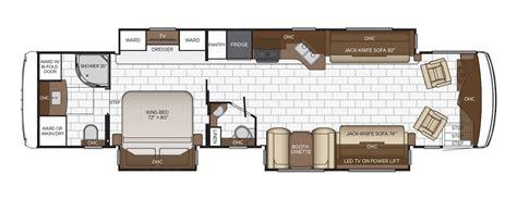 kountry star floor plan options newmar
