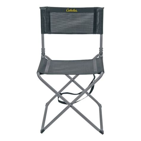 Cabelas Outdoor Folding Chairs by Cabela S Comfort Max Folding Blind Chairs Cabela S Canada