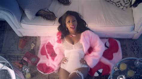 Remy Ma Lounges Around Hotel Suite in New 'Company' Video ...
