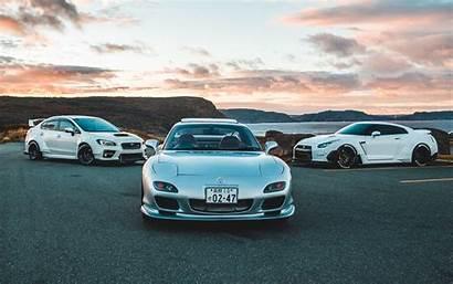 Mazda Rx7 Cars Rx 4k 1080p Ultra
