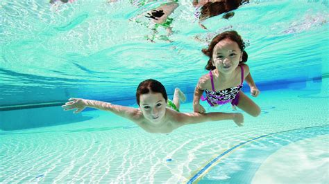 Why Your Child Should Learn To Swim  Babysitting Academy