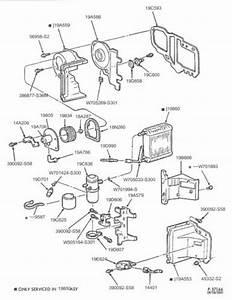 Ford Eatc  Electronic Automatic Temperature Control  Retrofit
