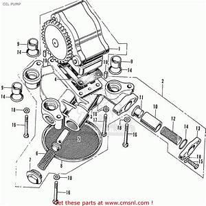 Pump Schematic