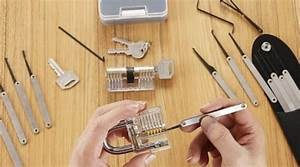 Beginner U0026 39 S Guide To Lock Picking