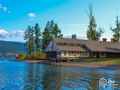 okanagan lake rentals for your vacations with iha direct