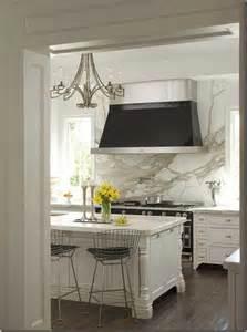 cool kitchen backsplash cool kitchen design with marble backsplashes