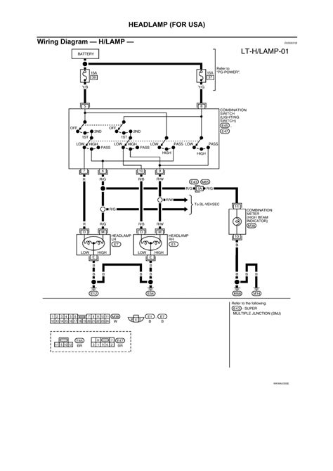 2000 nissan datsun maxima 3 0l fi dohc 6cyl repair