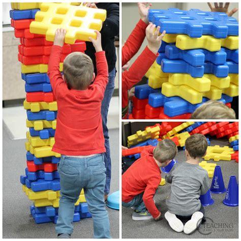 block activities for toddlers and preschoolers 321 | blocks 6