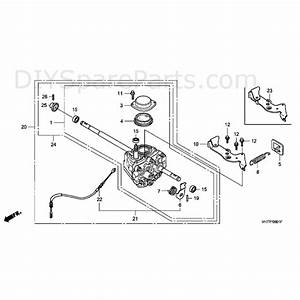 Allison Transmission W5600a Parts Diagram
