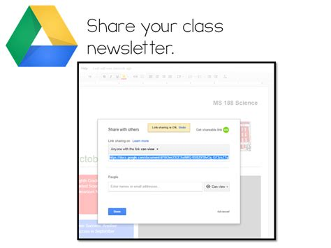 google newsletter corkboard connections 5 ways to engage parents using drive