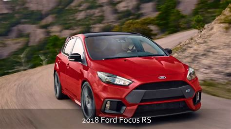 ford focus rs  statewide ford lincoln serving fort