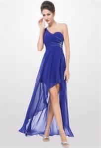 robe bleu roi mariage top robes robe de soiree courte bleu electrique