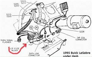 2004 Buick Lesabre Belt Diagram