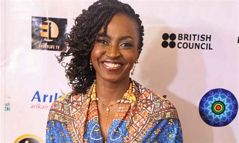 actress kate henshaw kate henshaw still on her fitfam journey to stay fit
