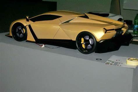 lamborghini cnossus supercar concept car 7 2012 new lamborghini cnossus concept