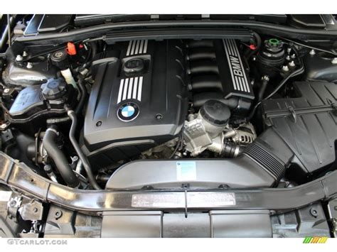 3 Series Engines by 2010 Bmw 3 Series 328i Xdrive Sedan Engine Photos