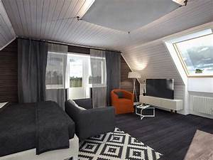 Remodel Guide On How To Convert Attic To Bedroom